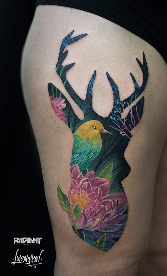 55 Cool Bird Tattoo Ideas That Are Truly In Vogue