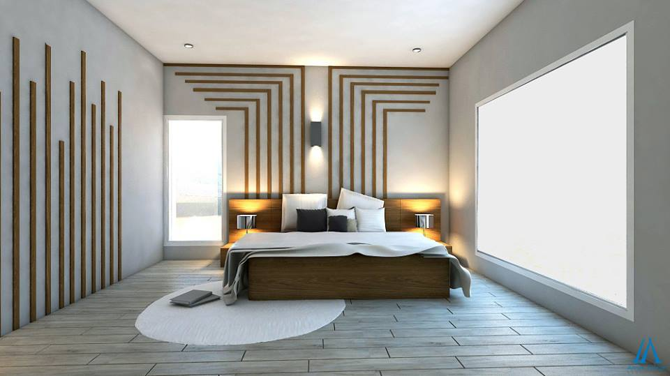 45 Master Bedroom Design Ideas That Range From The Modern To The Rustic