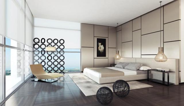 45 Attractive Master Bedroom Design Ideas That Range From ...