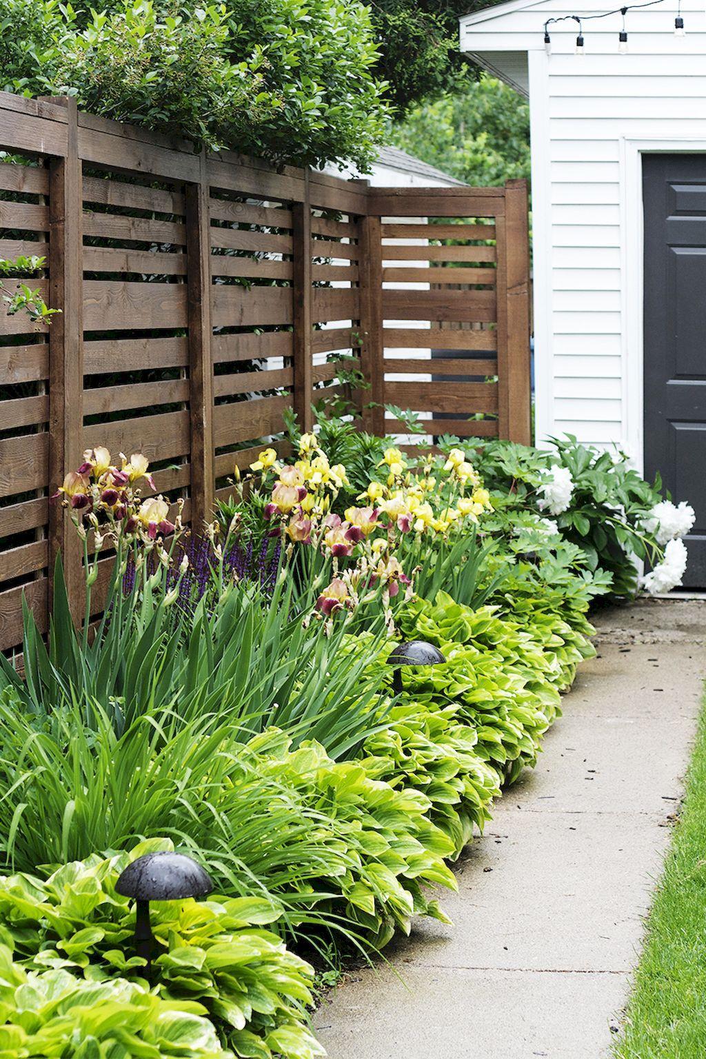 30+ Inexpensive but Innovative Backyard Garden Landscaping ... on Inexpensive Backyard Landscaping id=77929