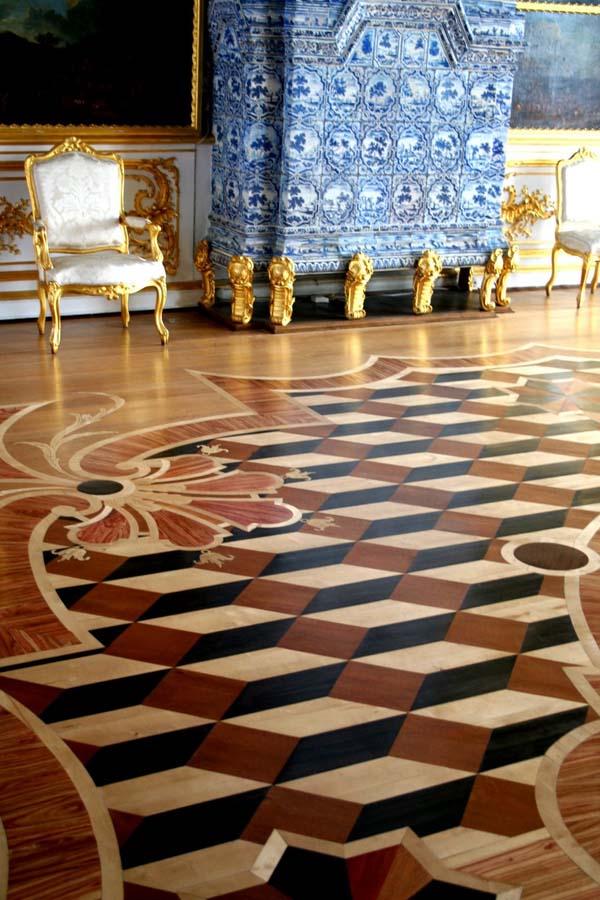 33 Stylish Floor Design Ideas For Easy Interior Decoration