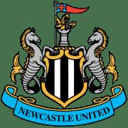 team photo for Newcastle Utd