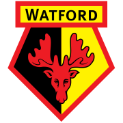 team photo for Watford