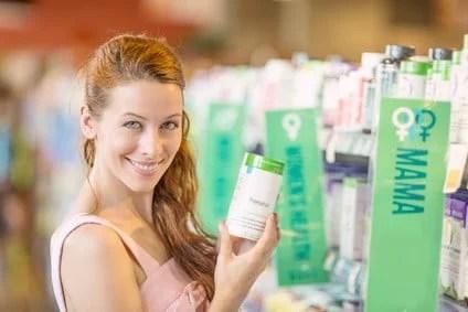 Anbefalede vitaminer og kosttilskud under graviditeten