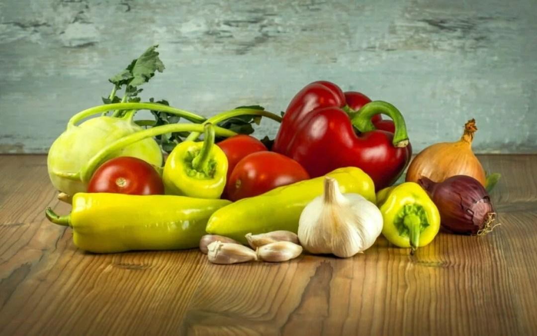 De 8 kostråd og madpyramiden – sammensætningen af kosten under graviditeten