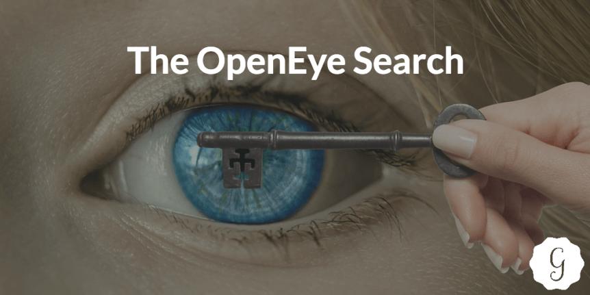 openeye search