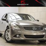 2012 Infiniti G37 Sedan Journey Stock 624241 For Sale Near Sandy Springs Ga Ga Infiniti Dealer
