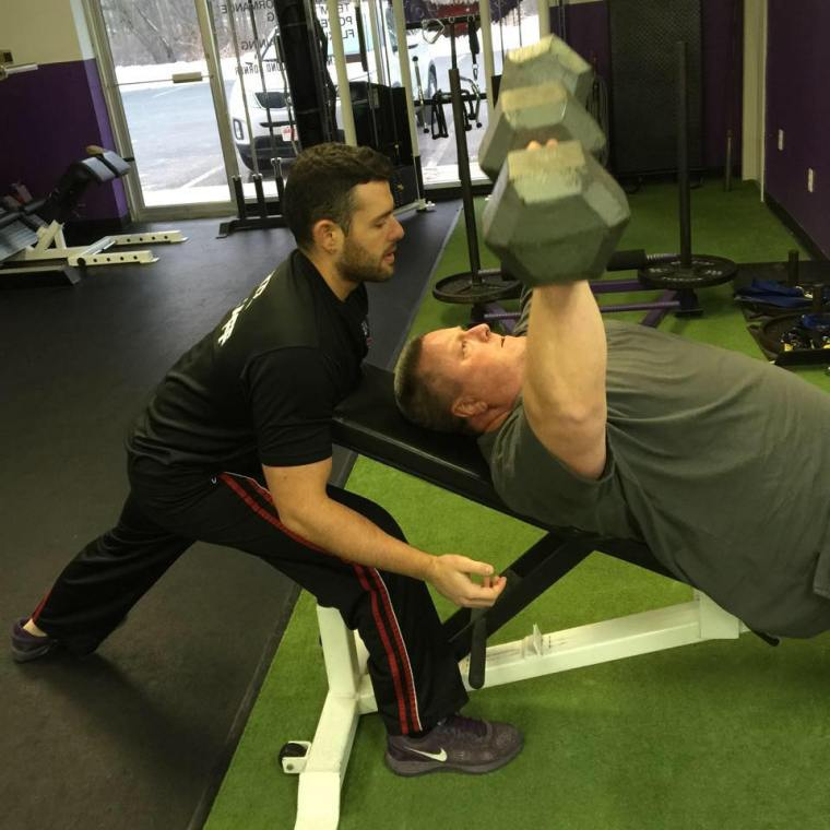 One-on-One Personal Training NJ