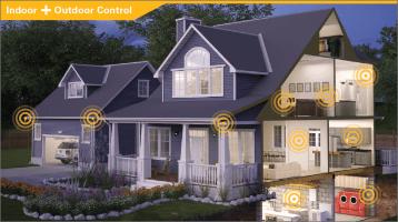 cooper lighting solutions graybar canada