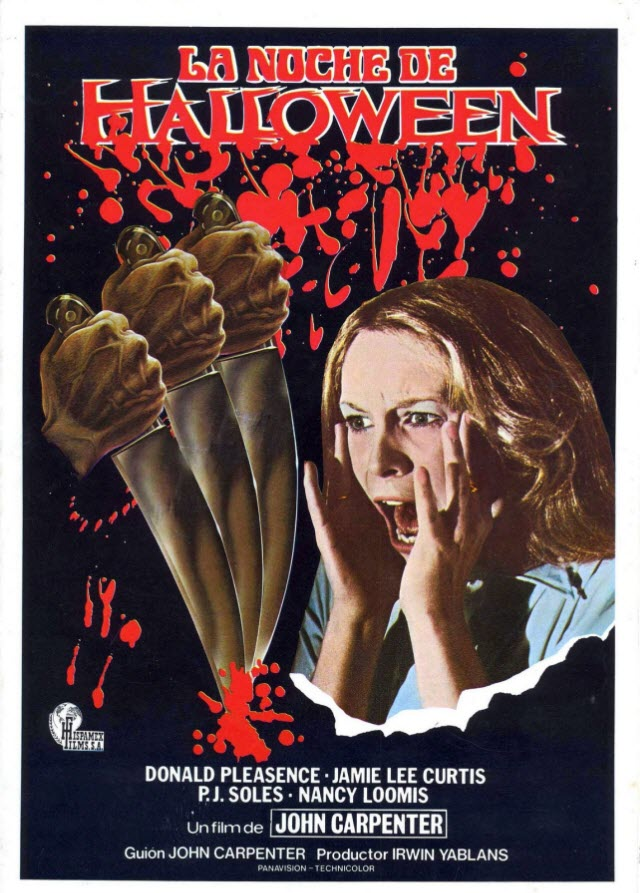 retrotisements halloween 1978 u s