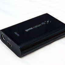 Game Capture HD device