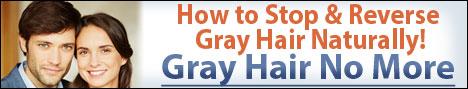 Gray Hair No More