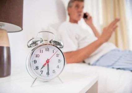 Alarm Clocks For Elderly Seniors