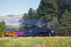 Durango & Silverton NGRR