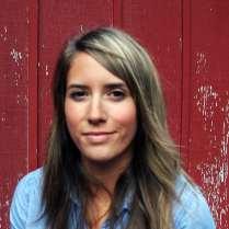 Margo Greenman, Associate Editor