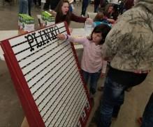 Grays Harbor Mounted Posse Indoor Rodeo Kids Day 4