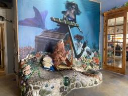 International Mermaid Museum aberdeen 2