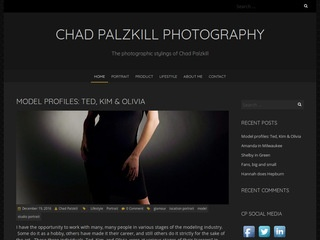 Chad Palzkill Photography