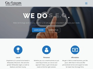 Grayshark LLC
