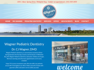 Wagner Pediatric Dentistry