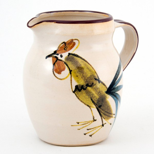 Cockerel West Country Pitcher