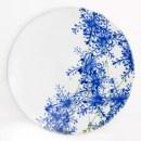 Cornflower Dinner Plate