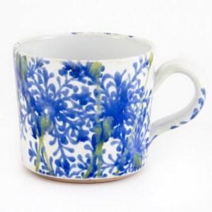 Cornflower Mug