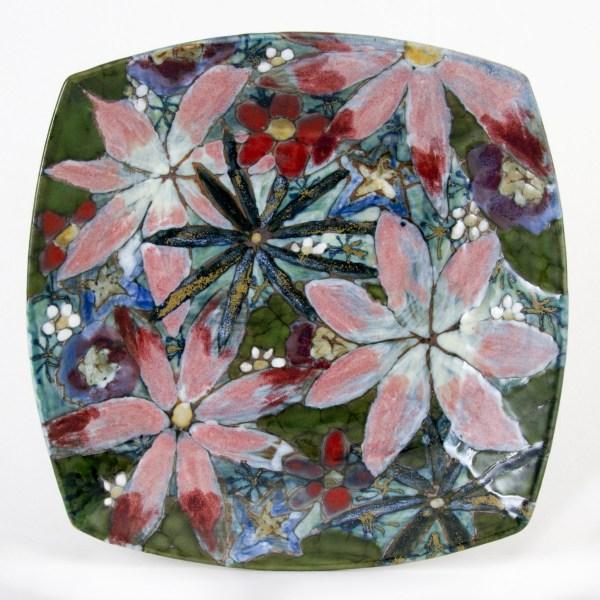 Eclore Square Plate