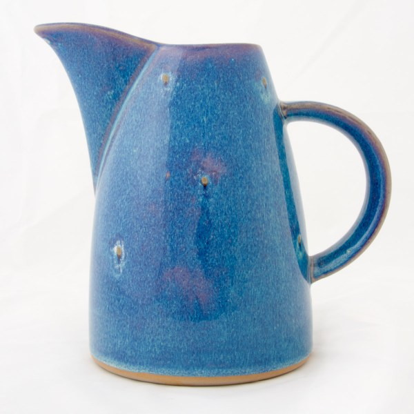 Forget Me Not Toucan Jug