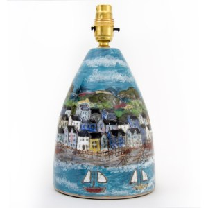 Haven Conical Lamp