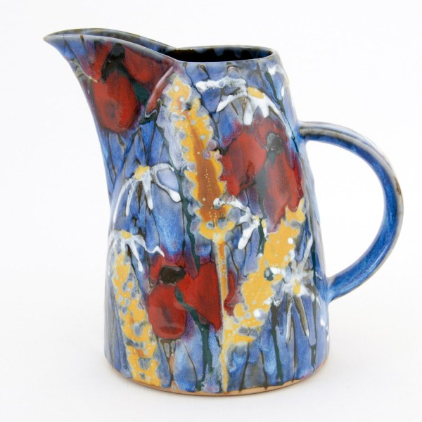 Hay Meadow Toucan Jug