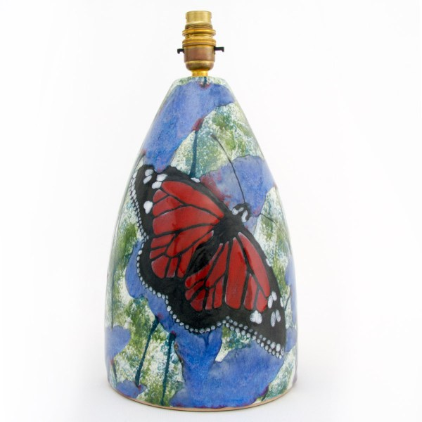 Monarch Conical Lamp
