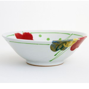 Poppy Wide Bowl