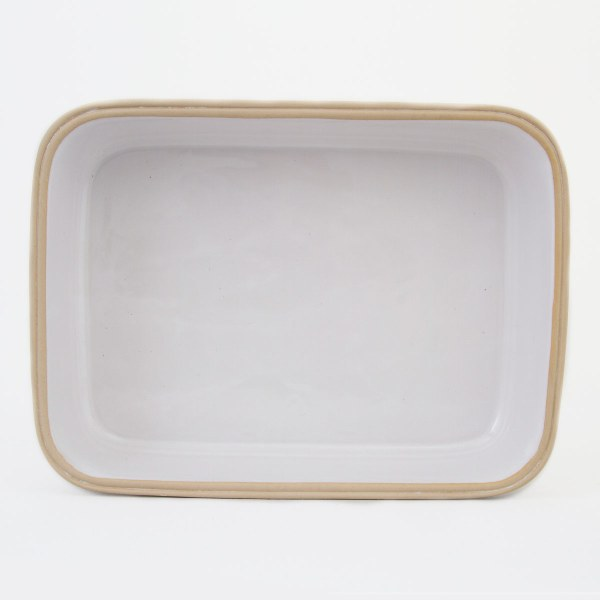Soho Rectangular Serving Dish