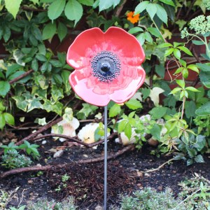 Commemorative Poppy 2
