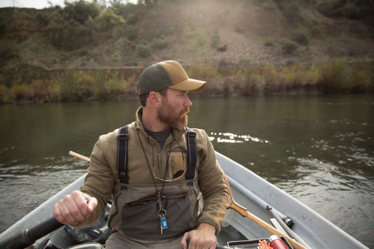 Filson Presents - Chuck Ragan Live - Gray's Sporting Journal