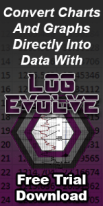 Download and Digitize with Log Evolve free trial by Gray Technical