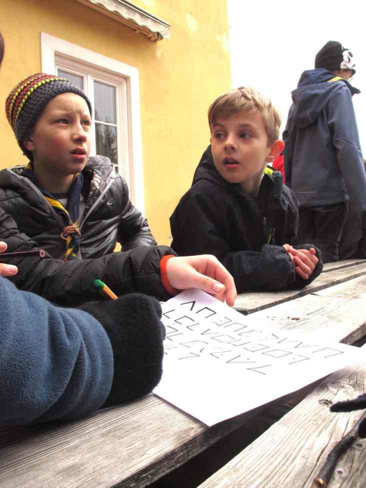 Slytherins setzen ihre Schläue beim trimagischen Turnier ein