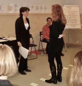 ziele seminar