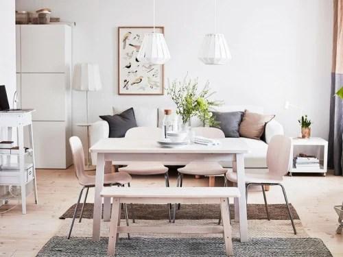 Tavoli Ikea I Modelli Più Belli Per Living E Cucina Grazia