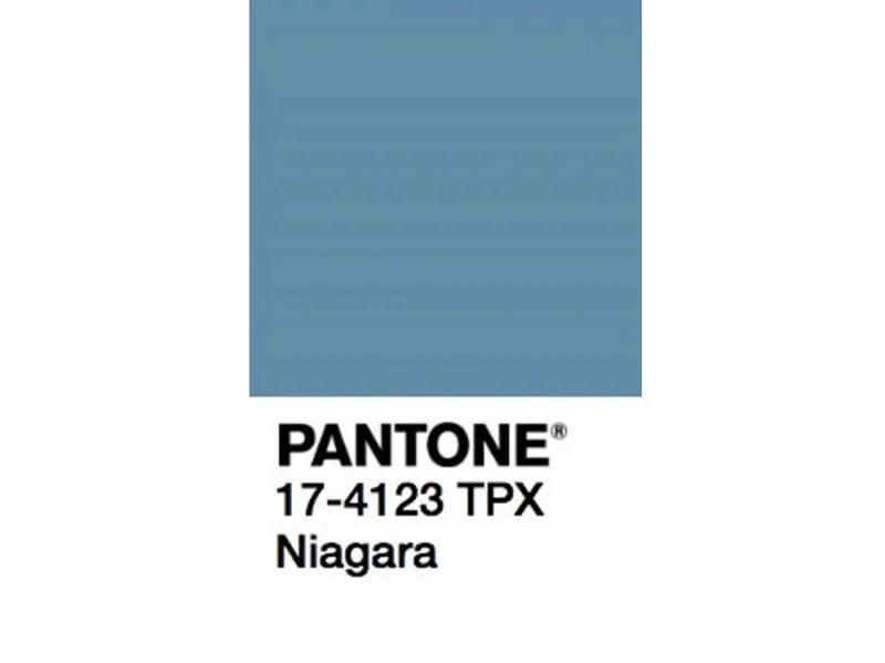 Blu Niagara Il Nuovo Colore Trend Per I Matrimoni Graziait