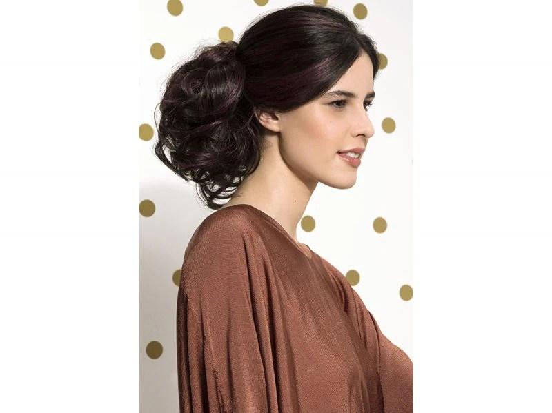 acconciature capelli autunno inverno 2017 2018 dai saloni COIFF & COFF