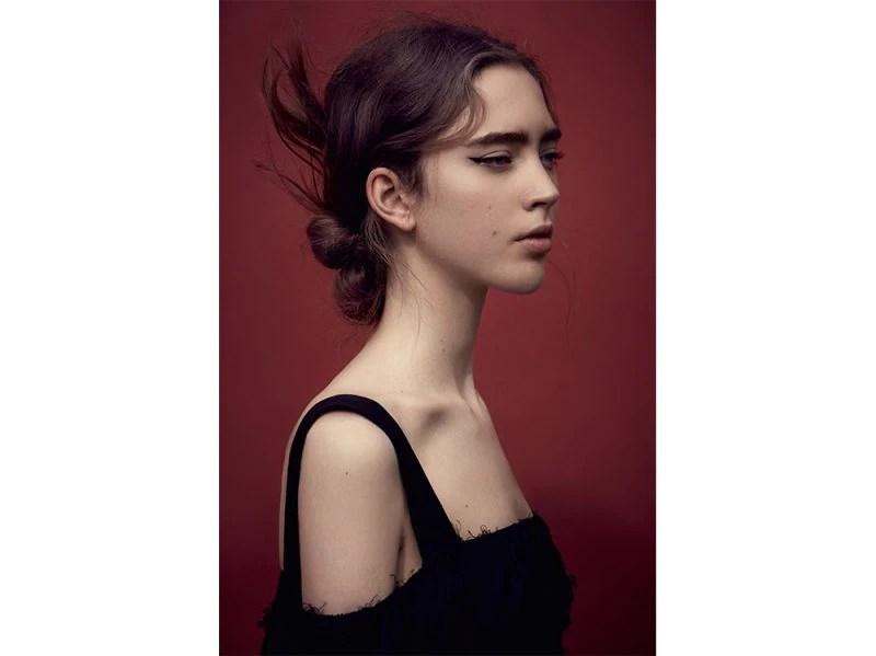 acconciature capelli autunno inverno 2017 2018 dai saloni WELLA_Collezione_James_AI_2018_18