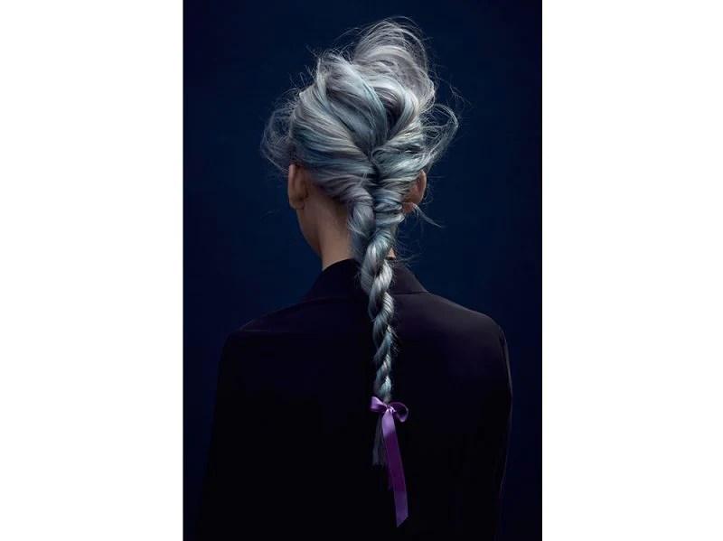 acconciature capelli autunno inverno 2017 2018 dai saloni WELLA_Collezione_James_AI_2018_2