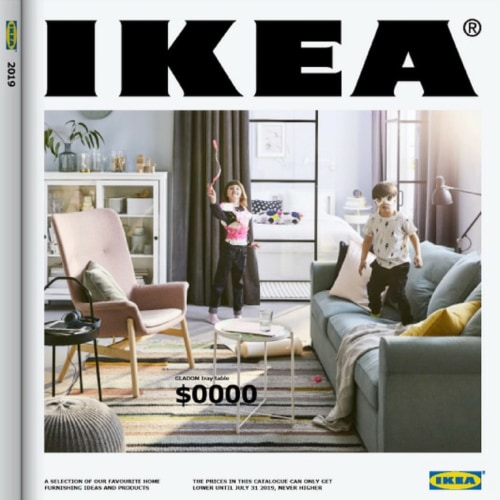 Catalogo Ikea 2019 Le Prime Immagini In Anteprima