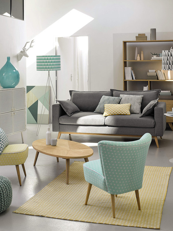 Ll➤ divani a piccoli prezzi su maisons du monde ✓ consegna gratuita in tutti i negozi ✓ resi gratuiti per 14 giorni. Maisons Du Monde Divani I 10 Modelli Piu Belli Da Comprare Subito