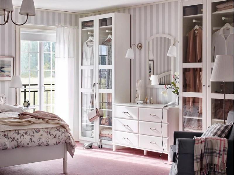 10 idee per arredare una camera da letto molto piccola. Camera Da Letto Ikea 10 Idee Da Copiare Subito