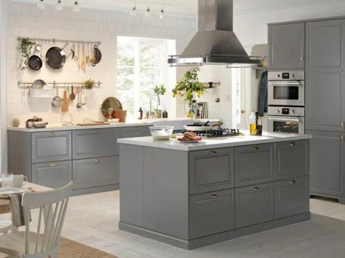Furniture for a shabby chic terrace. Cucine Country 6 Modelli Bellissimi Che Ve Ne Faranno Desiderare Subito Una