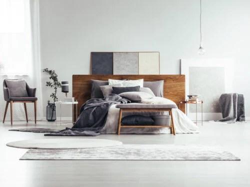 Design decorazione della parete della camera da letto rende ciascuno secondo le proprie preferenze. 7 Idee Originali E Facili Per Decorare Le Pareti Della Camera Da Letto