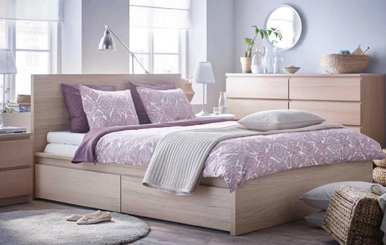 Foto ikea | camere da letto. Ikea Malm 7 Idee Perfette Per Arredare La Camera Da Letto